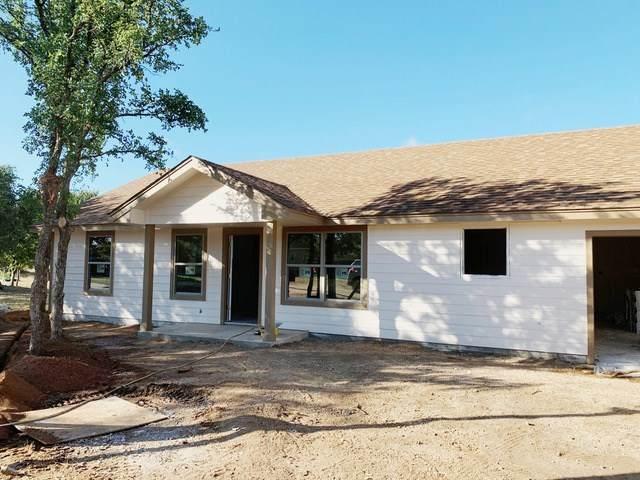 155 Willow W, Granite Shoals, TX 78654 (#153028) :: Zina & Co. Real Estate
