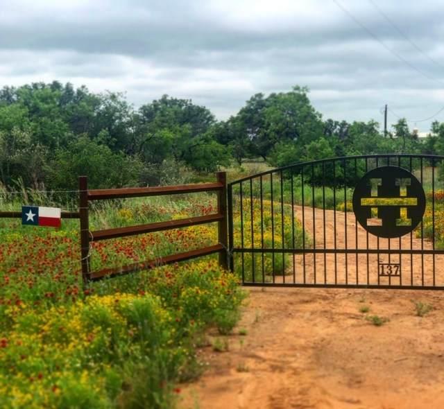 137 Delta Drive, Llano, TX 78643 (#153063) :: Zina & Co. Real Estate