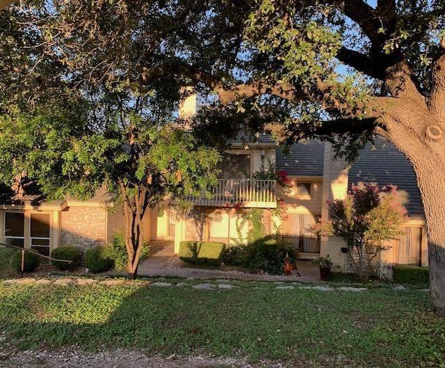 1213 Hi Stirrup, Horseshoe Bay, TX 78657 (#153940) :: Zina & Co. Real Estate