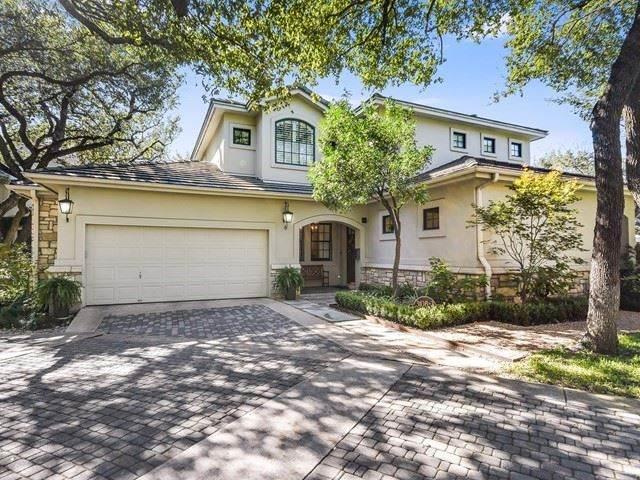 3108 Pleasant Run Place, Austin, TX 78703 (#154207) :: Zina & Co. Real Estate
