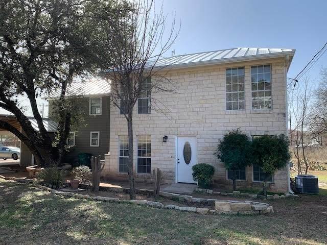 425 Scenic Loop, Kingsland, TX 78639 (#154655) :: Zina & Co. Real Estate