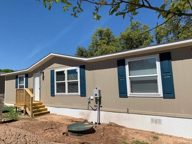 2904 Gazelle, Horseshoe Bay, TX 78657 (#154671) :: Zina & Co. Real Estate