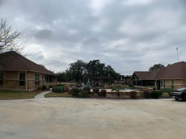 3000 Fm 3509, Burnet, TX 78611 (#154705) :: Realty Executives - Town & Country