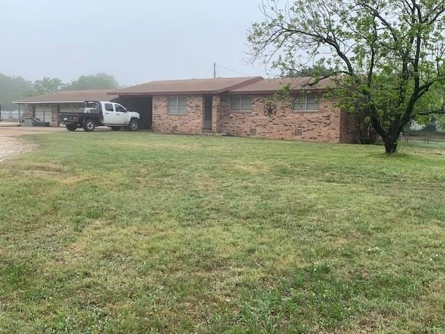 3056 Hwy 29 E, Burnet, TX 78611 (MLS #155712) :: The Curtis Team