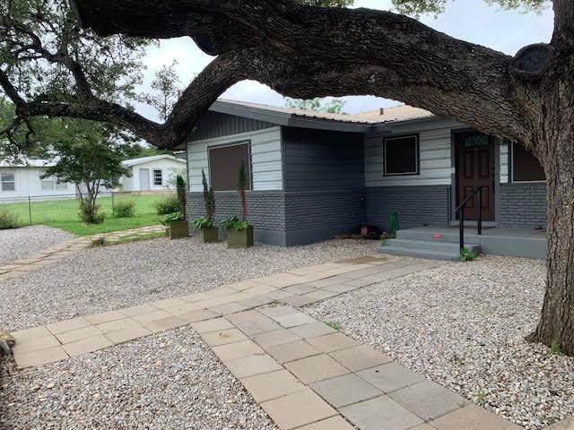 411 Avenue G, Marble Falls, TX 78654 (#156088) :: Zina & Co. Real Estate