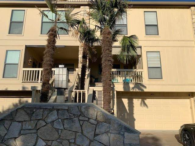 403 Horseshoe Bay North Blvd, Horseshoe Bay, TX 78657 (#156109) :: Zina & Co. Real Estate