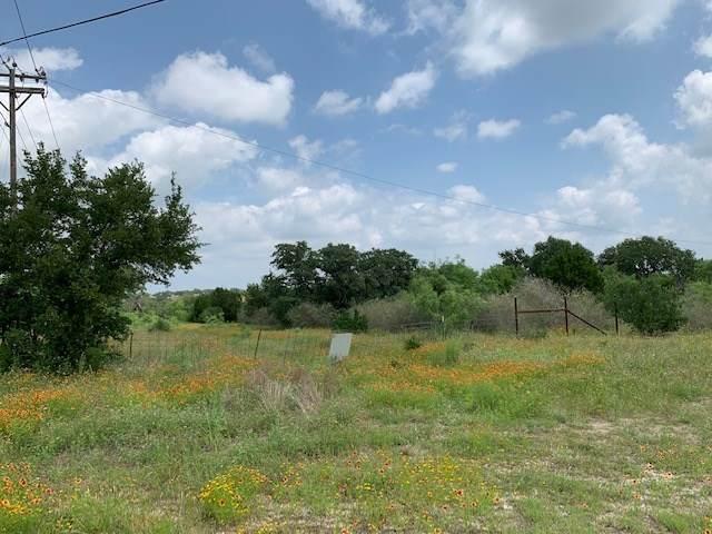00 Max Starcke Dam Road, Marble Falls, TX 78654 (#156573) :: Realty Executives - Town & Country