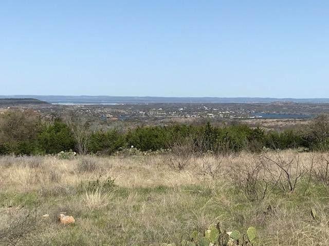 TBD 0 Crown Lane, Burnet, TX 78611 (#156066) :: Realty Executives - Town & Country