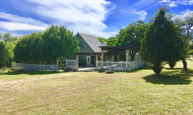 105 -- Fir Rd, Fredericksburg, TX 78624 (MLS #74354) :: Absolute Charm Real Estate