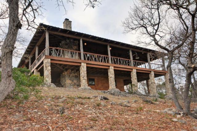 600 -- Overland Trail, Hunt, TX 78024 (MLS #75403) :: Absolute Charm Real Estate
