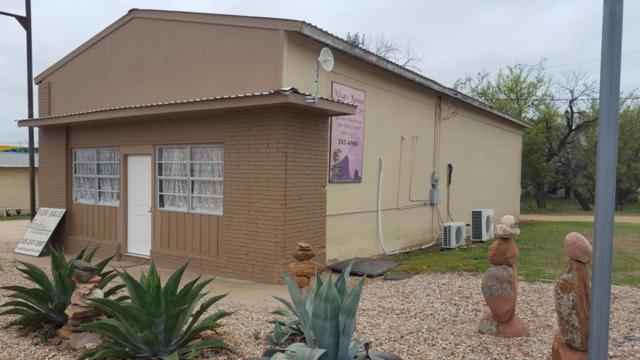 909 -- Bessemer St., Llano, TX 78643 (MLS #75507) :: Absolute Charm Real Estate