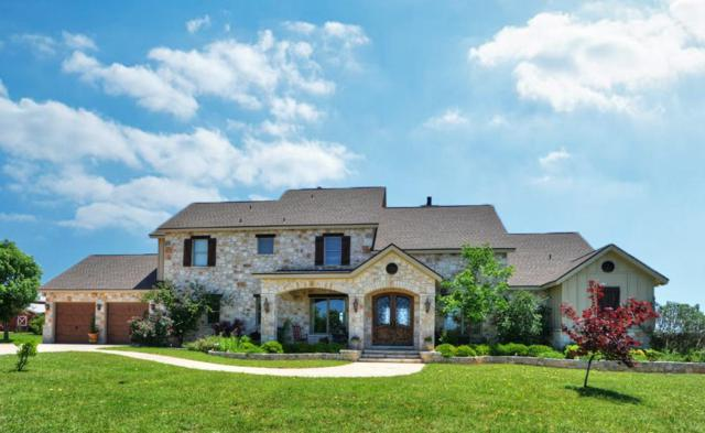 289 -- Funf Kinder Rd, Fredericksburg, TX 78624 (MLS #75508) :: Absolute Charm Real Estate