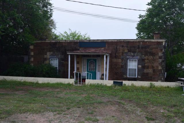 611 -- Ft Mckavett, Mason, TX 76856 (MLS #75529) :: Reata Ranch Realty