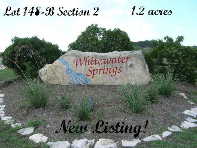 0 -- North Creek Rd, Bertram, TX 78605 (MLS #75530) :: Absolute Charm Real Estate