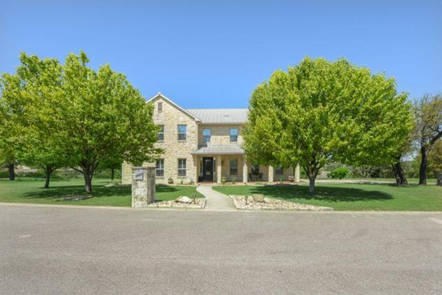3604 -- Ranch View Court, Kerrville, TX 78028 (MLS #75584) :: Absolute Charm Real Estate