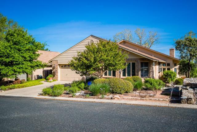 415 -- Summit Circle Dr, Fredericksburg, TX 78624 (MLS #75596) :: Absolute Charm Real Estate