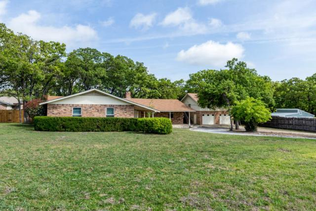 117 E Winding Oak Dr, Fredericksburg, TX 78624 (MLS #75618) :: Absolute Charm Real Estate