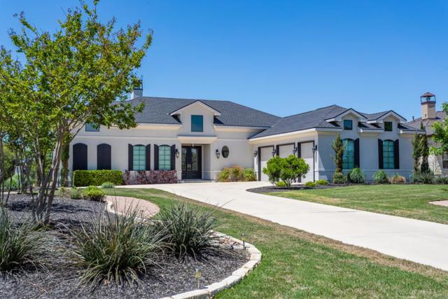 1068 E Pinnacle View Dr., Kerrville, TX 78028 (MLS #75685) :: Absolute Charm Real Estate