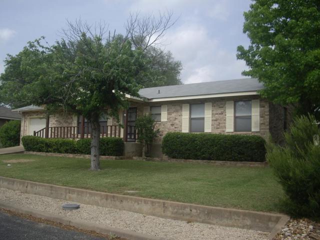 1019 -- Avenue B, Fredericksburg, TX 78624 (MLS #75750) :: Absolute Charm Real Estate