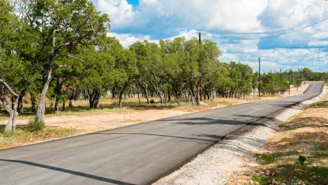 120 -- Brianna Circle, Johnson City, TX 78636 (MLS #75754) :: Absolute Charm Real Estate