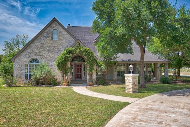 335 -- Saddle Club Drive, Kerrville, TX 78028 (MLS #75801) :: Absolute Charm Real Estate