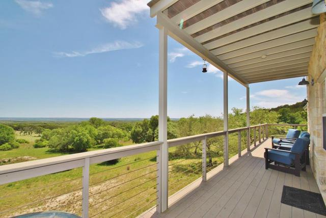 682 -- Seven Falls Ranch Rd, Fredericksburg, TX 78624 (MLS #75810) :: Absolute Charm Real Estate