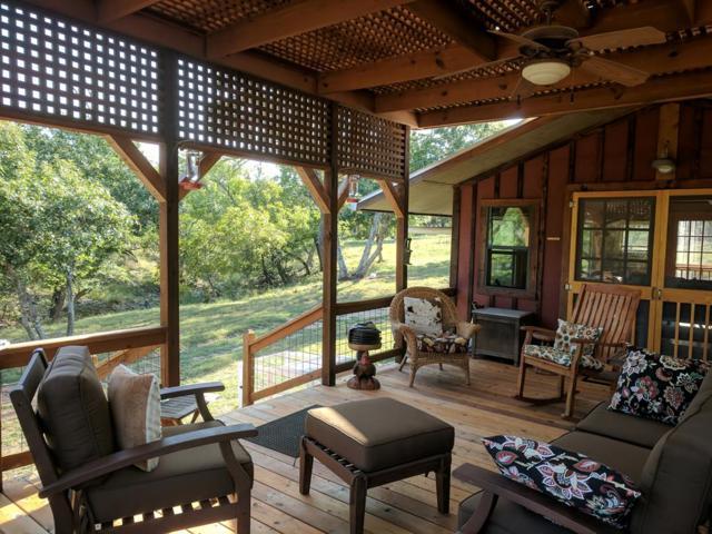 715 -- Deer Rd, Fredericksburg, TX 78624 (MLS #75818) :: Absolute Charm Real Estate