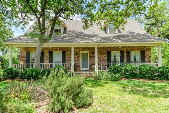 154 -- Emerald Loop, Fredericksburg, TX 78624 (MLS #75827) :: Absolute Charm Real Estate
