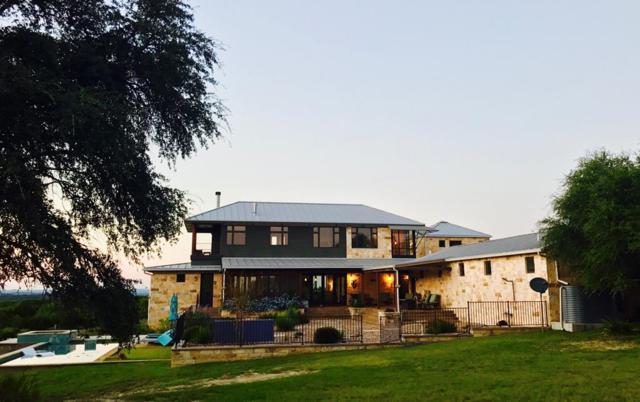 1529 NW Sanctuary Ln, Blanco, TX 78606 (MLS #75878) :: Absolute Charm Real Estate