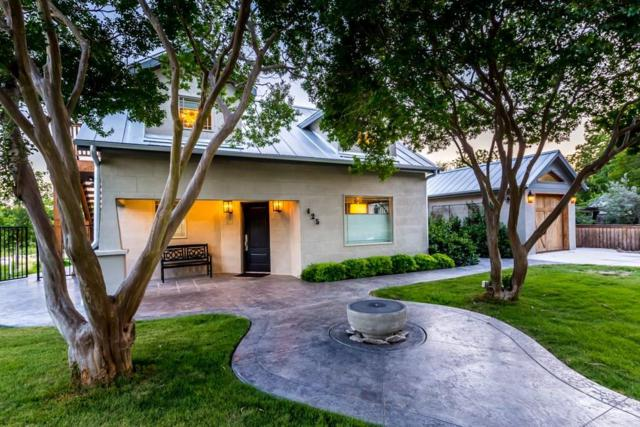 425 E Orchard St, Fredericksburg, TX 78624 (MLS #75890) :: Absolute Charm Real Estate