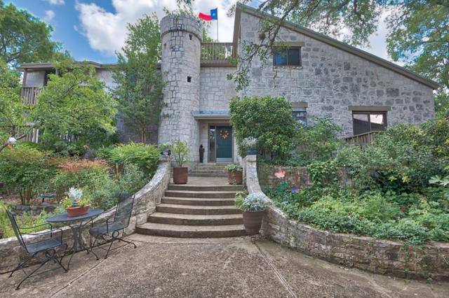 22 -- Indian Creek Loop, Kerrville, TX 78028 (MLS #75955) :: Absolute Charm Real Estate