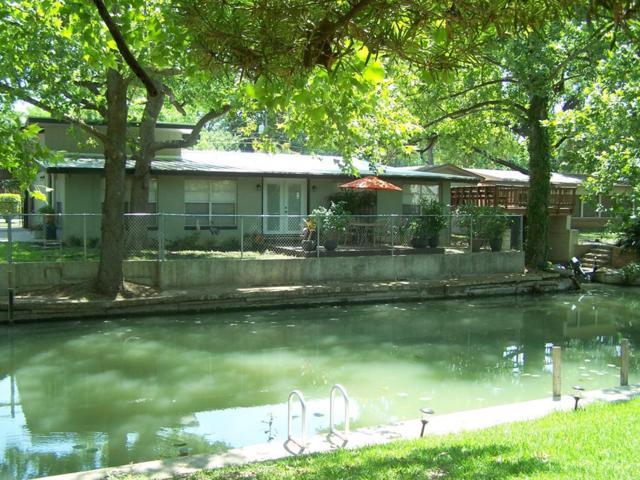 144 -- Trelawney Street, McQueeney, TX 78123 (MLS #75971) :: Absolute Charm Real Estate