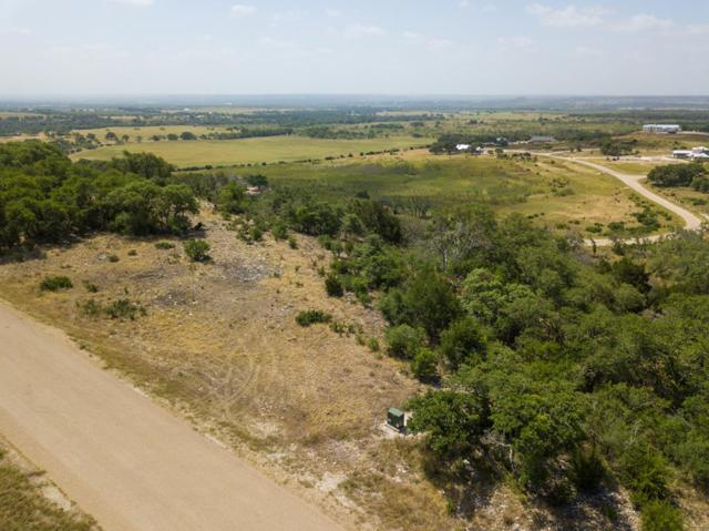0 -- Flight Path, Fredericksburg, TX 78624 (MLS #75992) :: Absolute Charm Real Estate