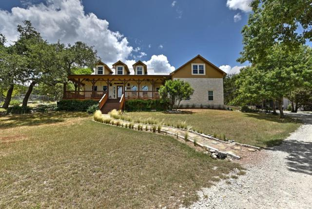 213 -- Sorrel Ct, Fischer, TX 78623 (MLS #75993) :: Absolute Charm Real Estate