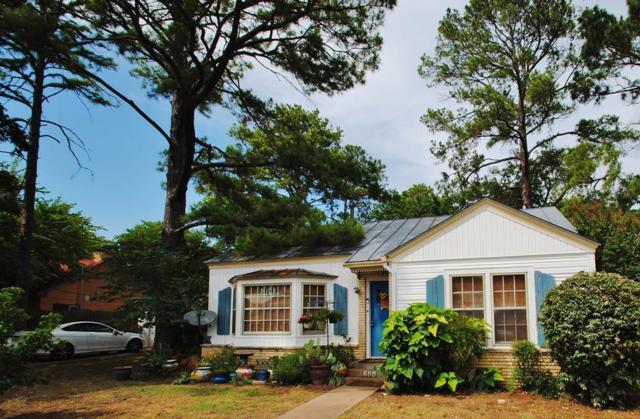 214 W Centre St, Fredericksburg, TX 78624 (MLS #76042) :: Absolute Charm Real Estate