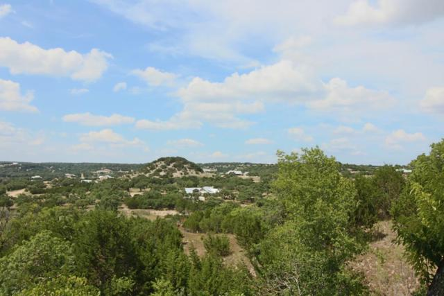 00 -- Distant View Dr, Fredericksburg, TX 78624 (MLS #76054) :: Absolute Charm Real Estate