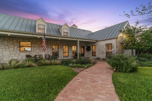 145 -- Holly Hill, Ingram, TX 78025 (MLS #76071) :: Absolute Charm Real Estate