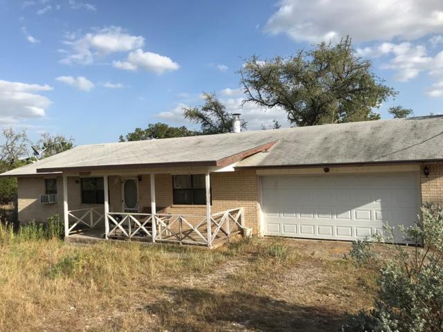 470 -- Dinosaur Ranch Rd, Harper, TX 78631 (MLS #76087) :: Absolute Charm Real Estate