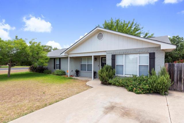 596 S Dusk Lane, Fredericksburg, TX 78624 (MLS #76092) :: Absolute Charm Real Estate