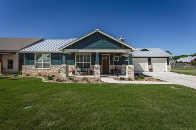 907 -- Laurel Ln, Fredericksburg, TX 78624 (MLS #76111) :: Absolute Charm Real Estate