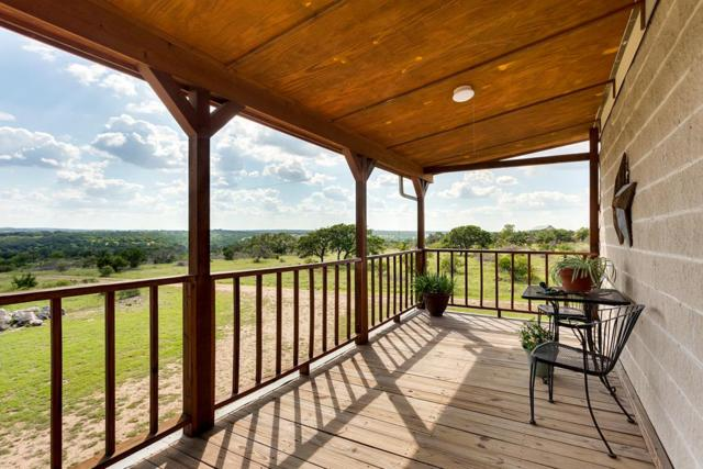 674 SW River View Rd, Johnson City, TX 78636 (MLS #76142) :: Absolute Charm Real Estate