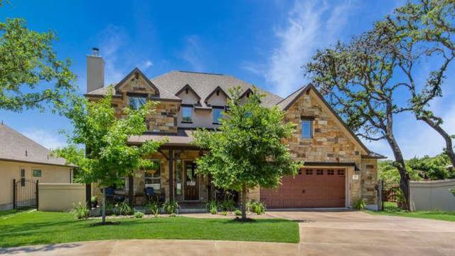 132 -- Autumn Ridge, Boerne, TX 78006 (MLS #76170) :: Absolute Charm Real Estate