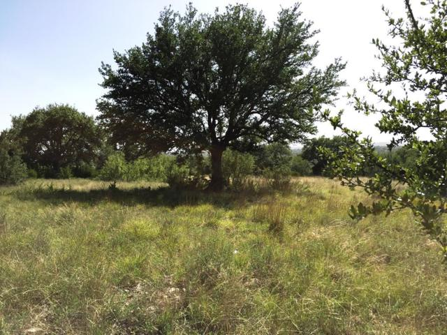 TBA S Jerry Gray, Blanco, TX 78606 (MLS #76171) :: Absolute Charm Real Estate