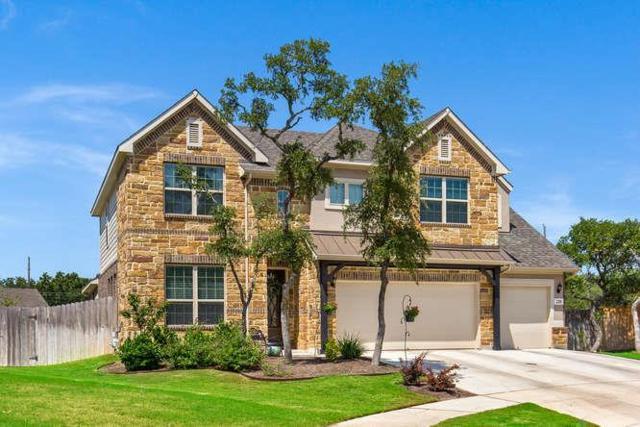 220 -- Woods Of Boerne, Boerne, TX 78006 (MLS #76173) :: Absolute Charm Real Estate