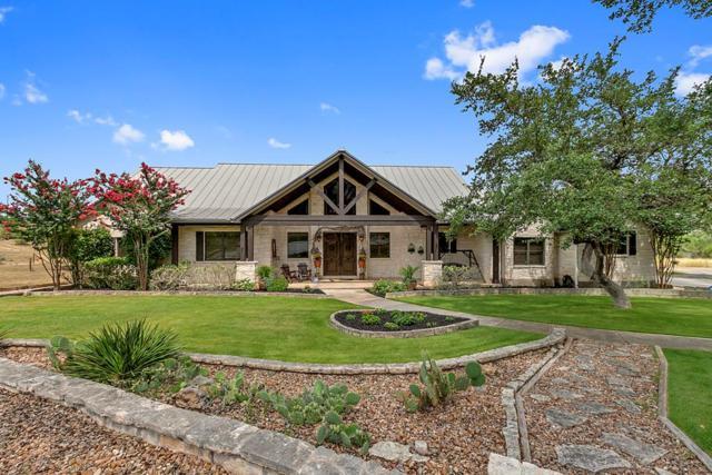 2364 -- Logans Way, Blanco, TX 78606 (MLS #76181) :: Absolute Charm Real Estate