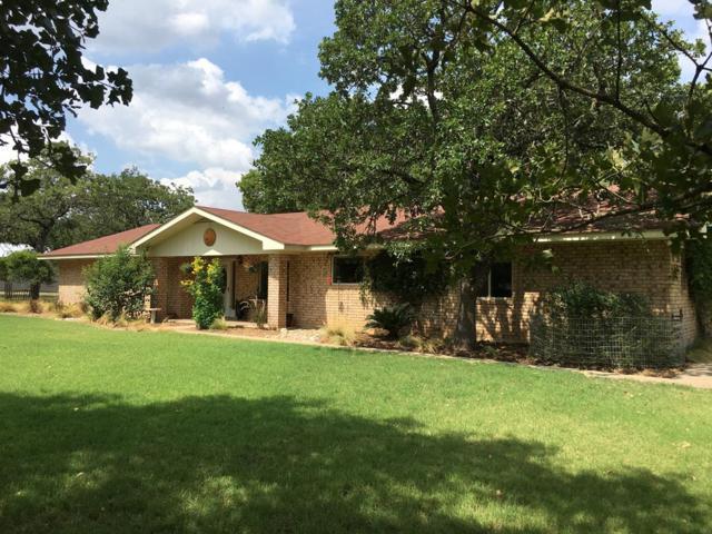 846 -- Woodland Dr, Fredericksburg, TX 78624 (MLS #76222) :: Absolute Charm Real Estate