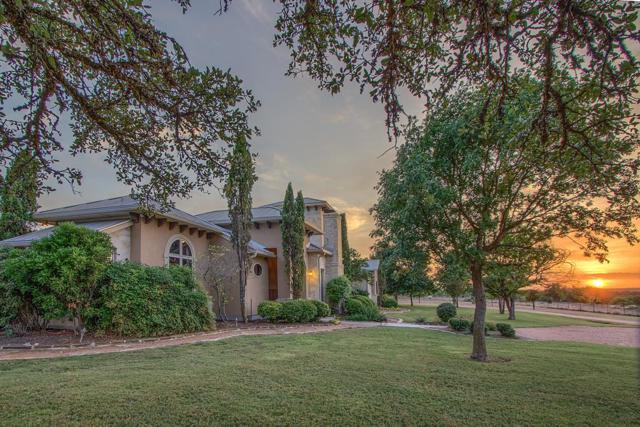 178 -- Funf Kinder Rd, Fredericksburg, TX 78624 (MLS #76252) :: Absolute Charm Real Estate