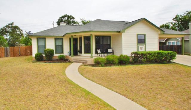 225 -- Green Oaks Loop, Fredericksburg, TX 78624 (MLS #76256) :: Absolute Charm Real Estate