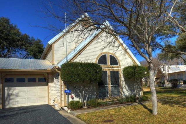 149 -- Hunt Loop, Hunt, TX 78024 (MLS #76265) :: Absolute Charm Real Estate