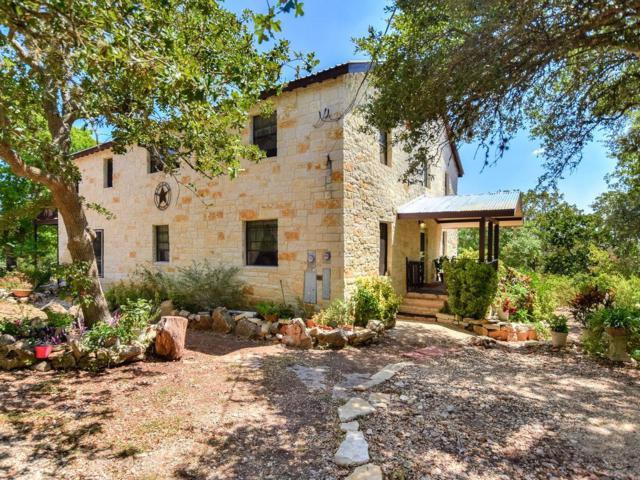 224 S Spring Rd, Fredericksburg, TX 78624 (MLS #76269) :: Absolute Charm Real Estate